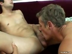 What Daddy Wants Daddy Gets Vol3   Scene: 2