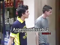 two native Argentine fuck