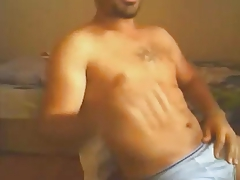 turkish hunk wanks