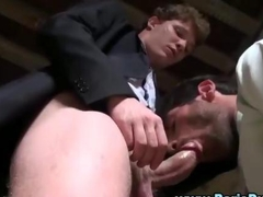Gay amateur public blowjob between two dudes
