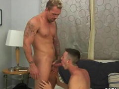 Hard dick hot hunks blow their loads