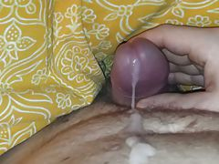 morning cum shot