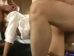 natural-tits old Massage sex twink