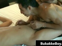 Bound and Cumming free gay porn part2