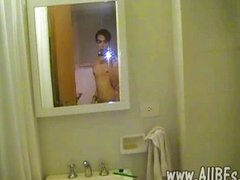 Wired-up twink blows and films his guy on the