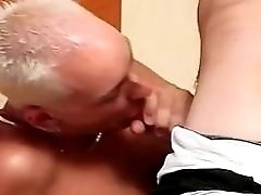 Lewd Gay Twinks Cock Sucking And