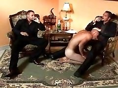 Businessmen invite gay prostitute