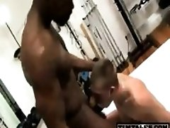 Power Black Fuck A White Boy