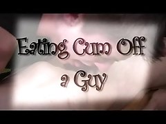Guide to Cum Eating - Scene 2