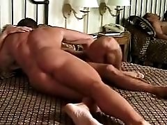 Big Strong Take Gay So Far As To Stretch Ass Hole
