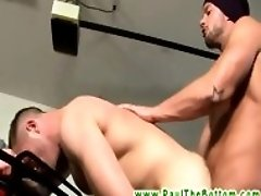Sexy Athletic Bottom Riding Studs Big Dick