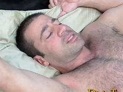 Wild cock ride makes stud wild