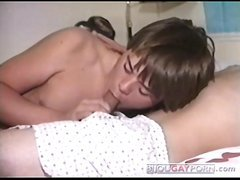 Twinks Cumming